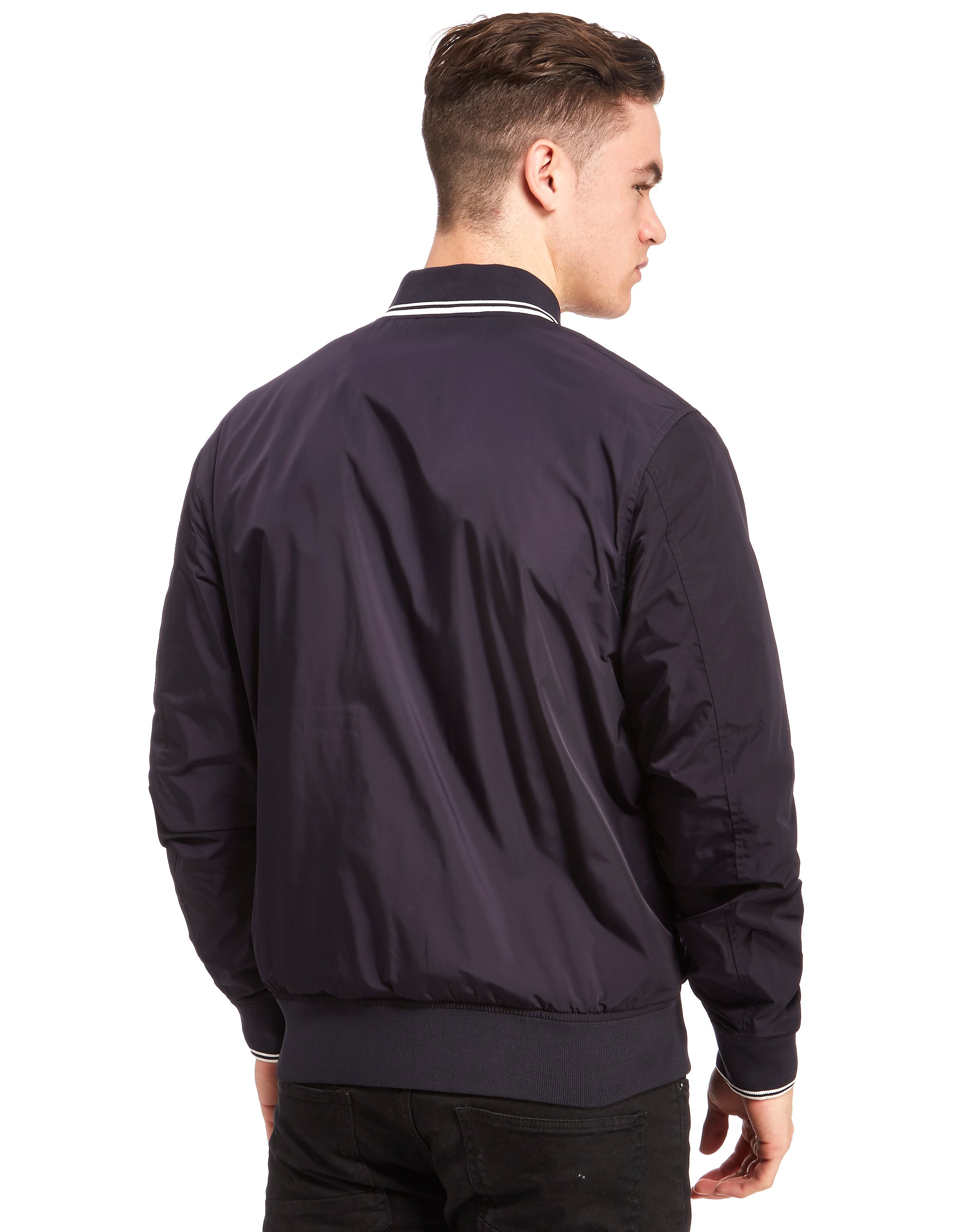Fred Perry Twin Tip Bomber Jacket