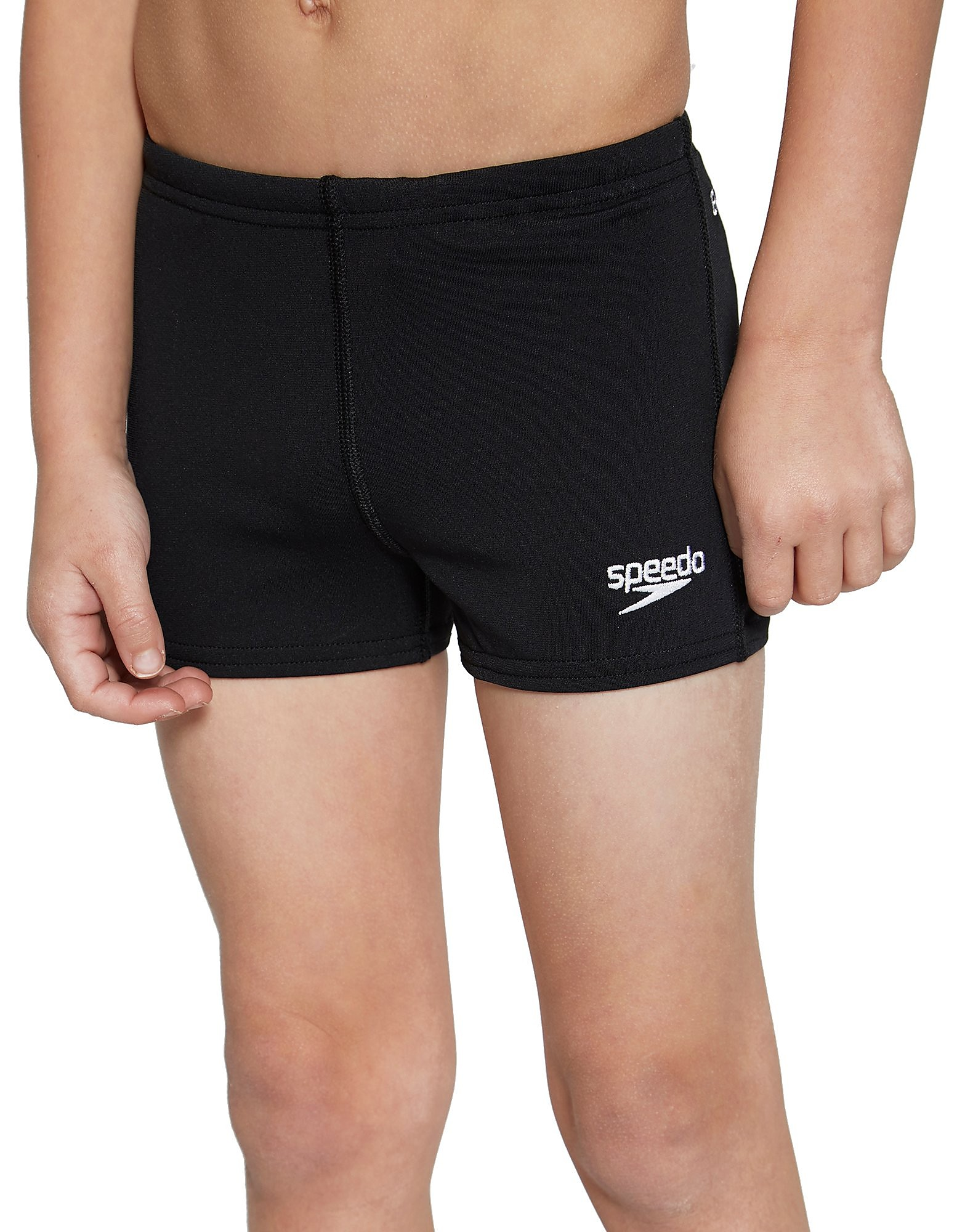 Speedo Endurance+ Aqua Swim Shorts Junior