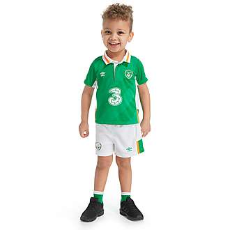 Umbro Republic of Ireland 2016 Home Kit Infant