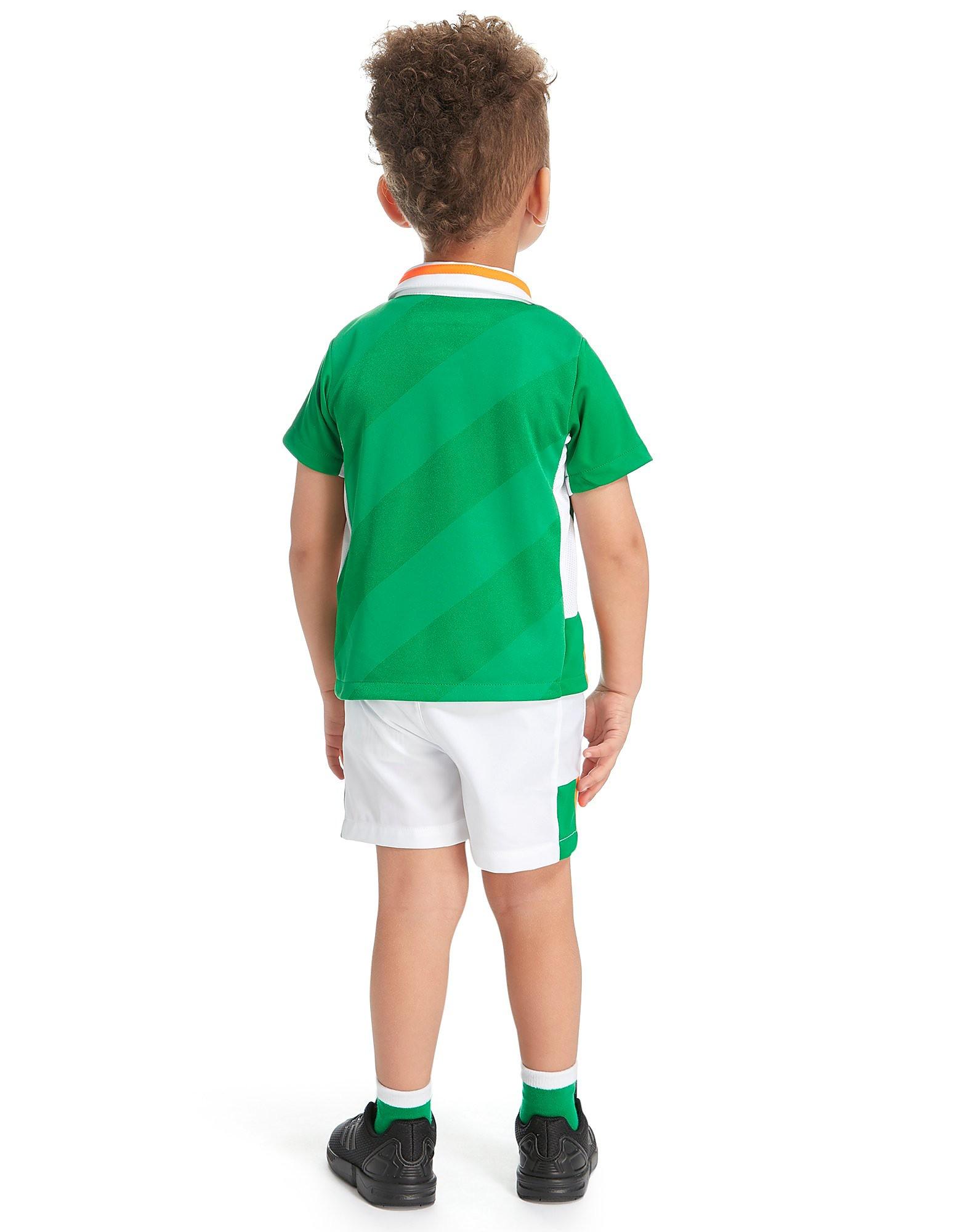 Umbro Republic of Ireland 2016 Home Kit Infant