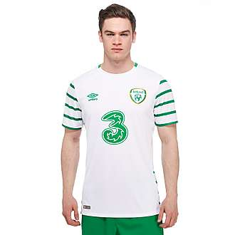 Umbro Republic of Ireland 2016 Away Shirt