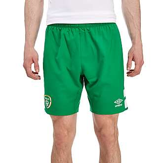 Umbro Republic of Ireland 2016 Away Shorts