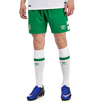 Umbro Republic of Ireland 2016 Away Socks PRE ORDER