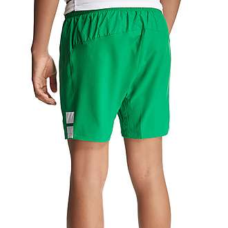Umbro Republic of Ireland 2016 Away Shorts Jnr