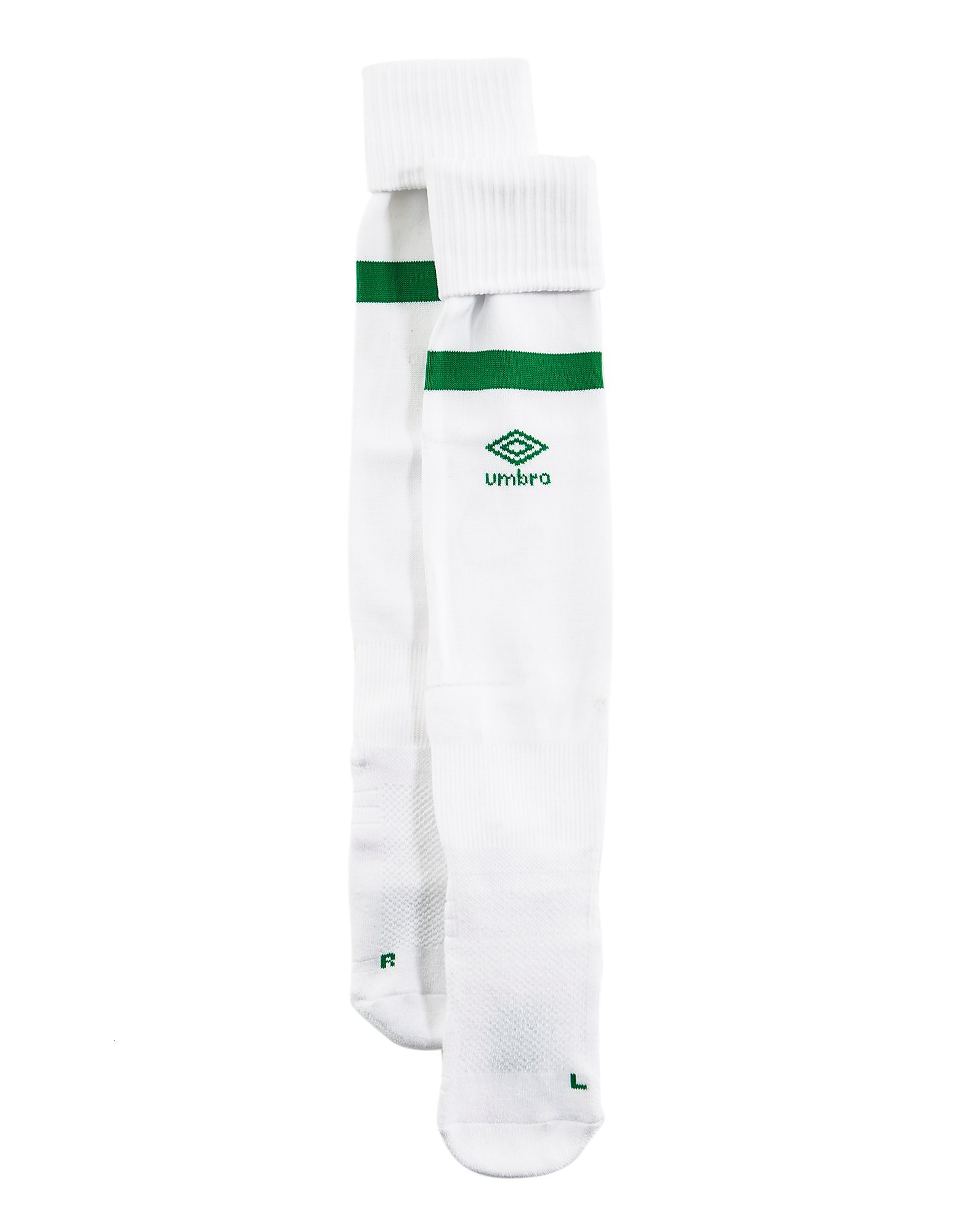 Umbro Republic of Ireland 2016 Jnr Away Socks