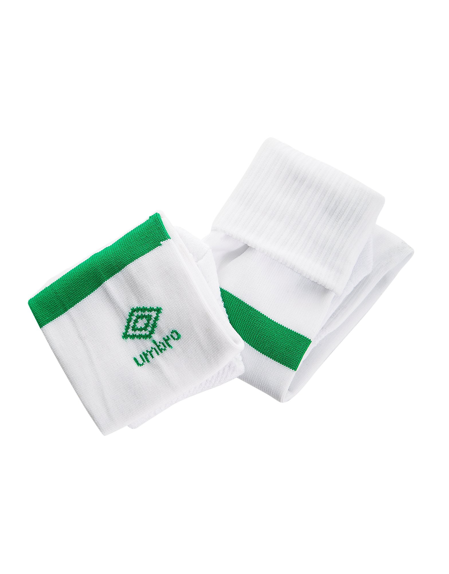Umbro Republic of Ireland 2016 Jnr Away Socks