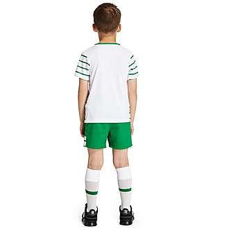 Umbro Republic of Ireland 2016 Away Kit Children PRE ORD
