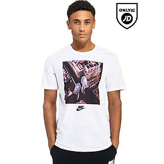 Nike City Photo T-Shirt