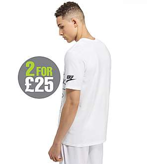 Nike Just Do It Fence T-Shirt