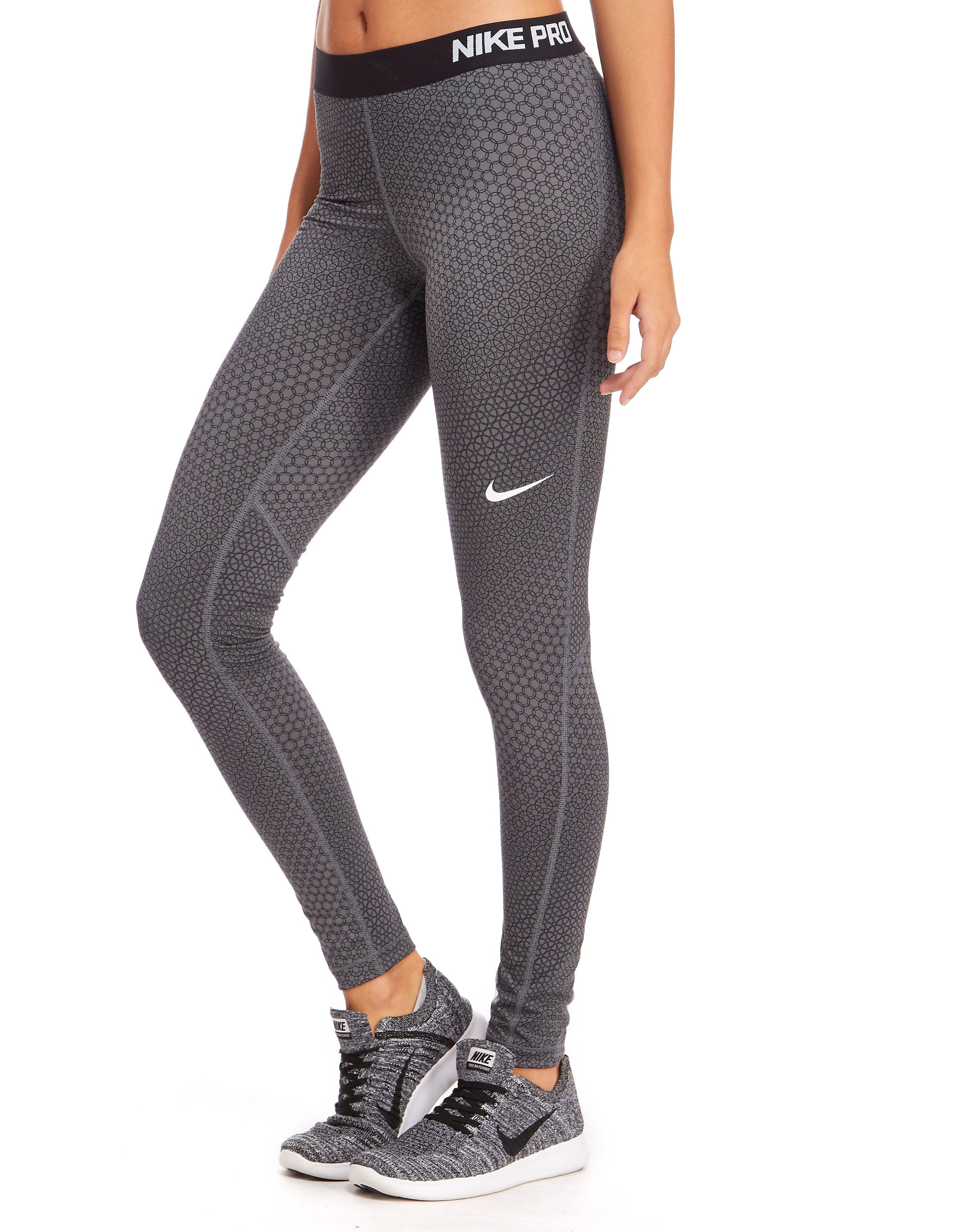 Nike Pro Print Tights