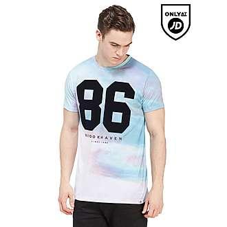 Brookhaven Sky Ombre T-Shirt