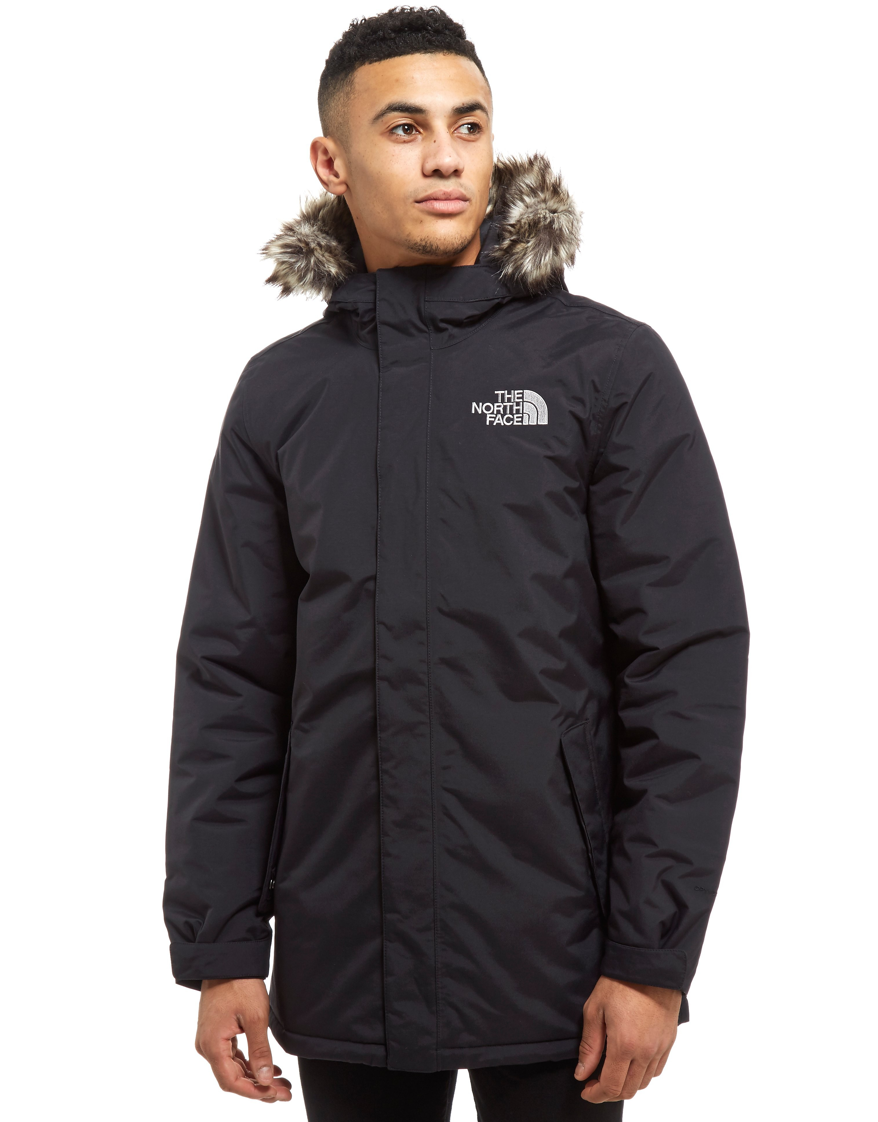 The North Face Zaneck Hooded Parka
