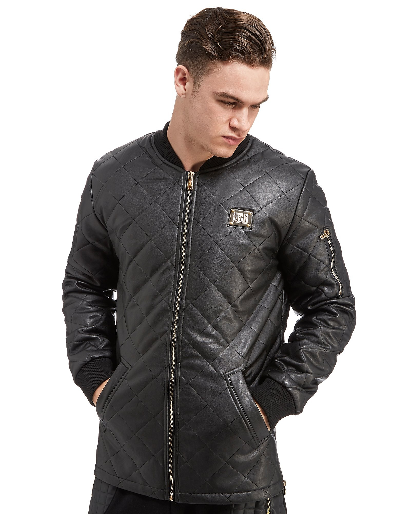 Supply & Demand Rowland Jacket