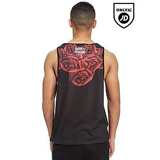 Supply & Demand Call Vest