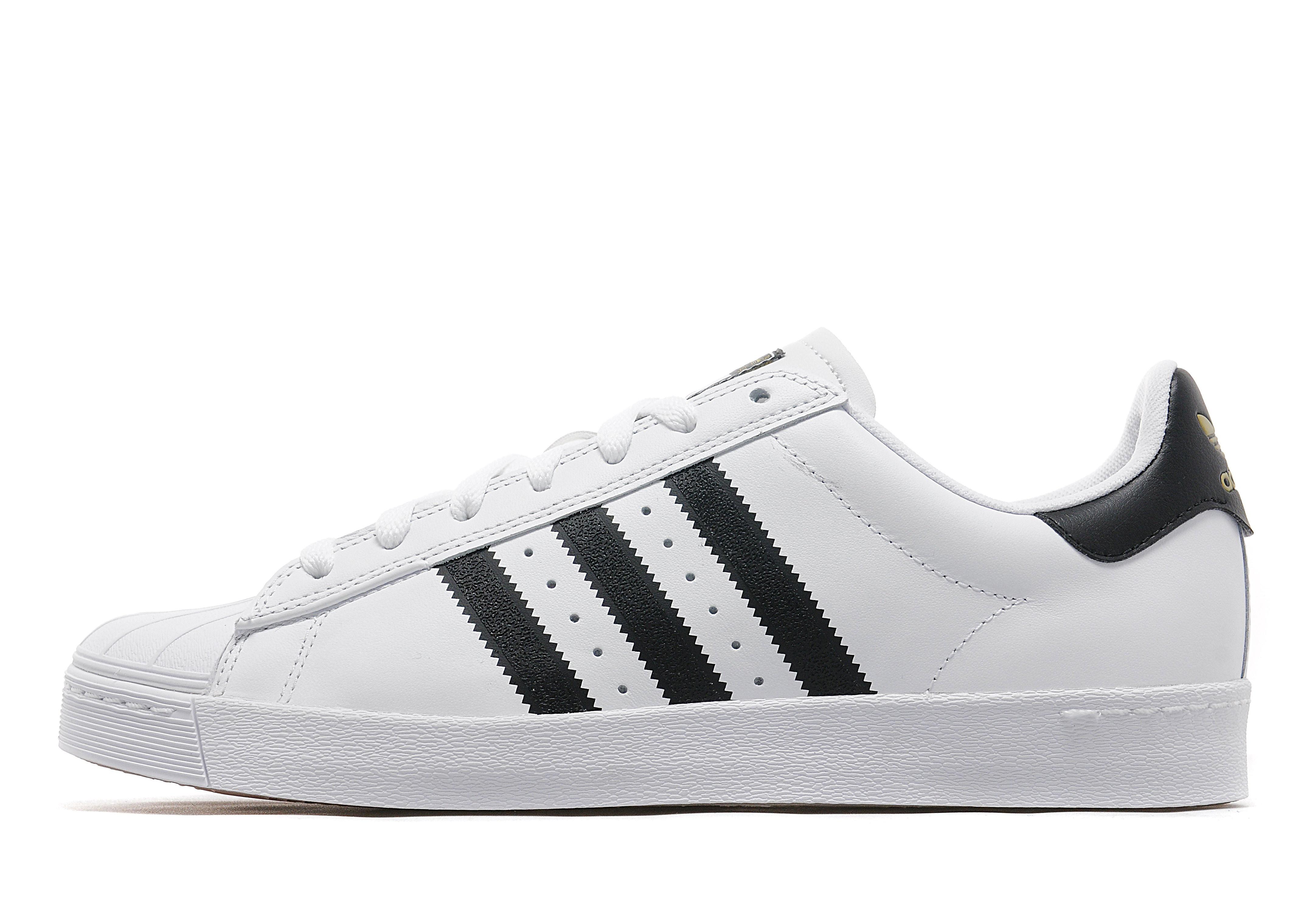 adidas Originals Superstar Vulc ADV