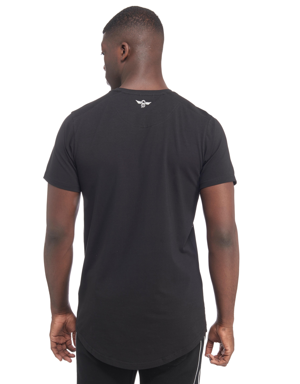 Creative Recreation Camiseta Robertson 3