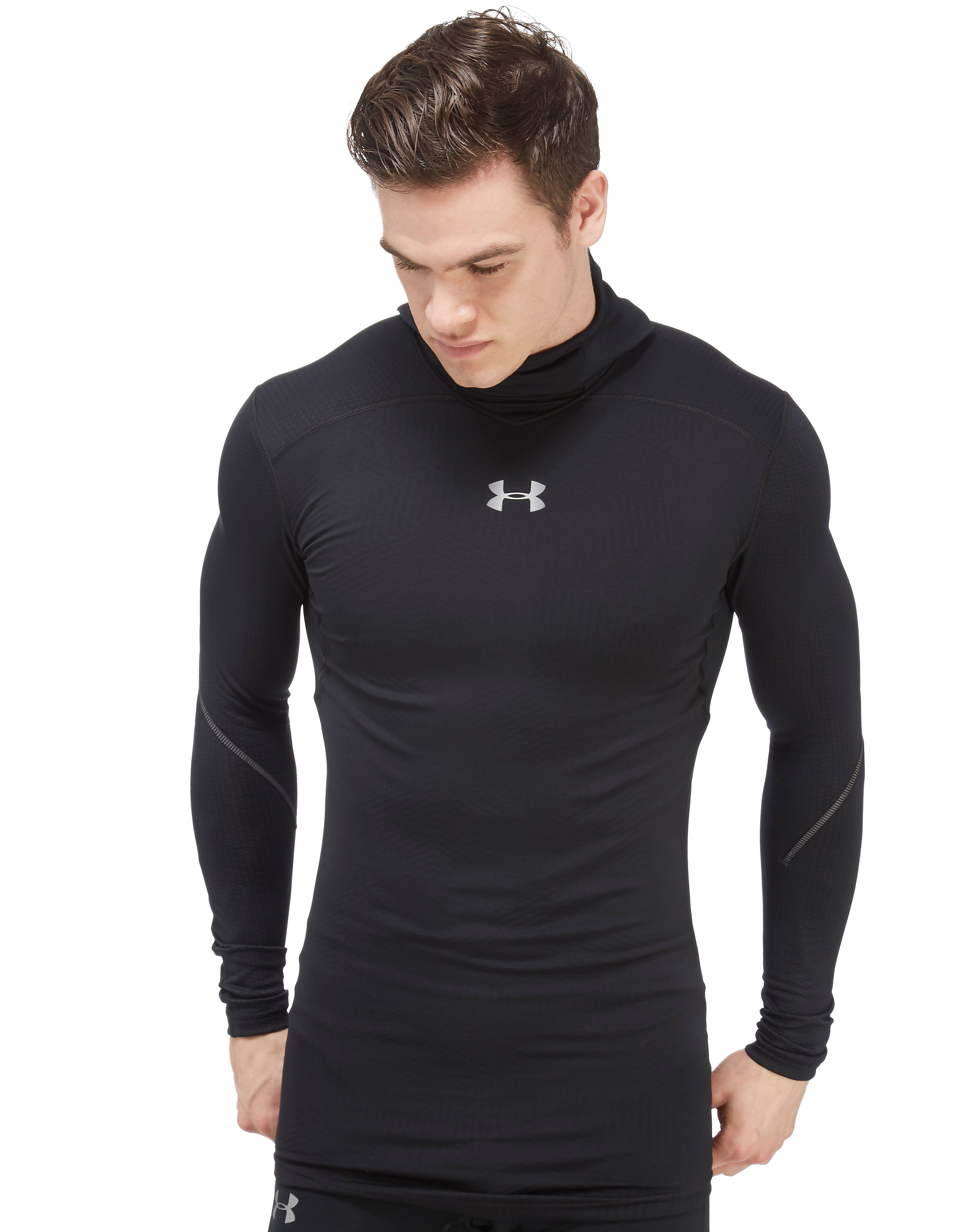 Under Armour ColdGear Infrared Hooded Longsleeve