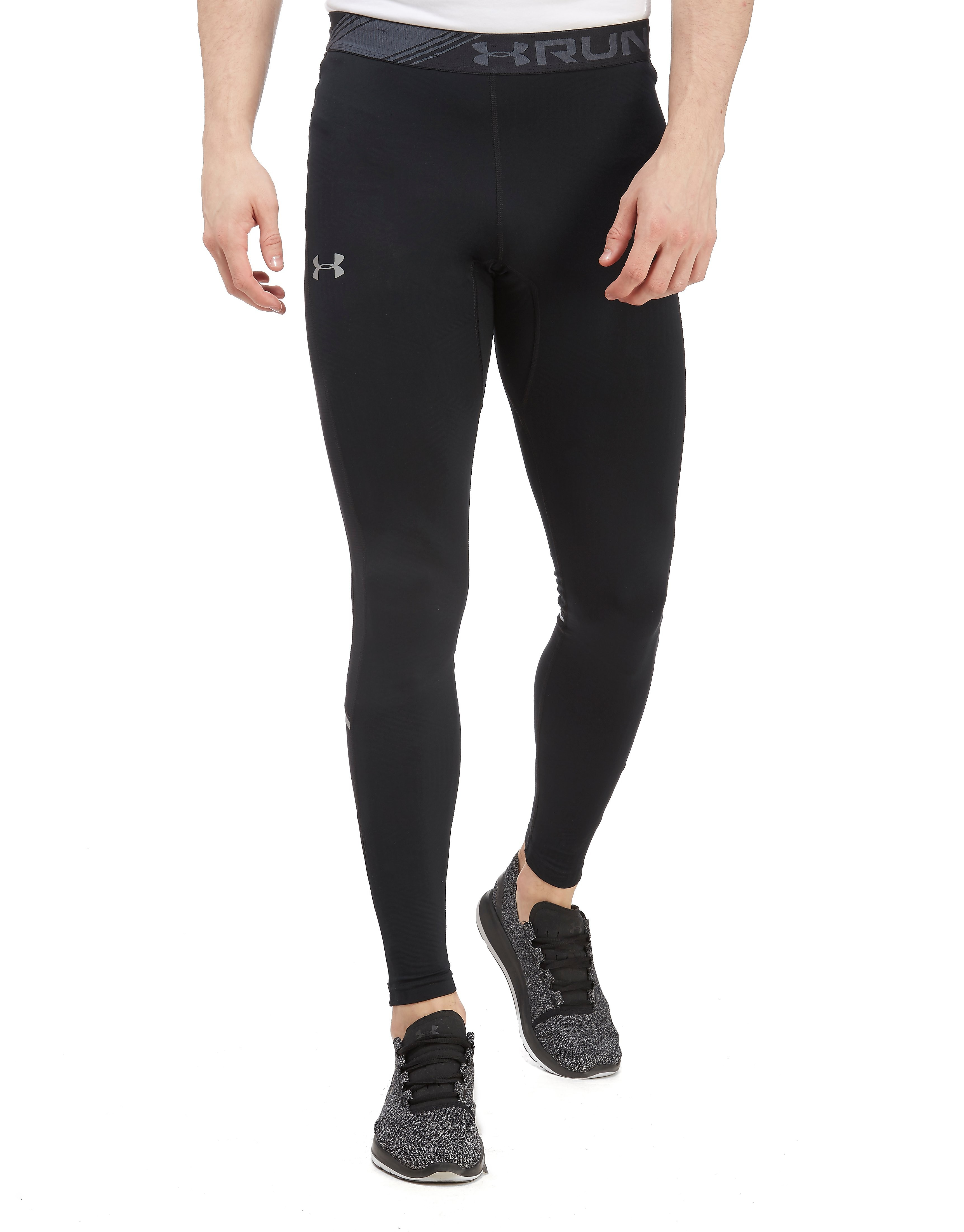 Under Armour NoBreaks ColdGear Infrared Laufleggings