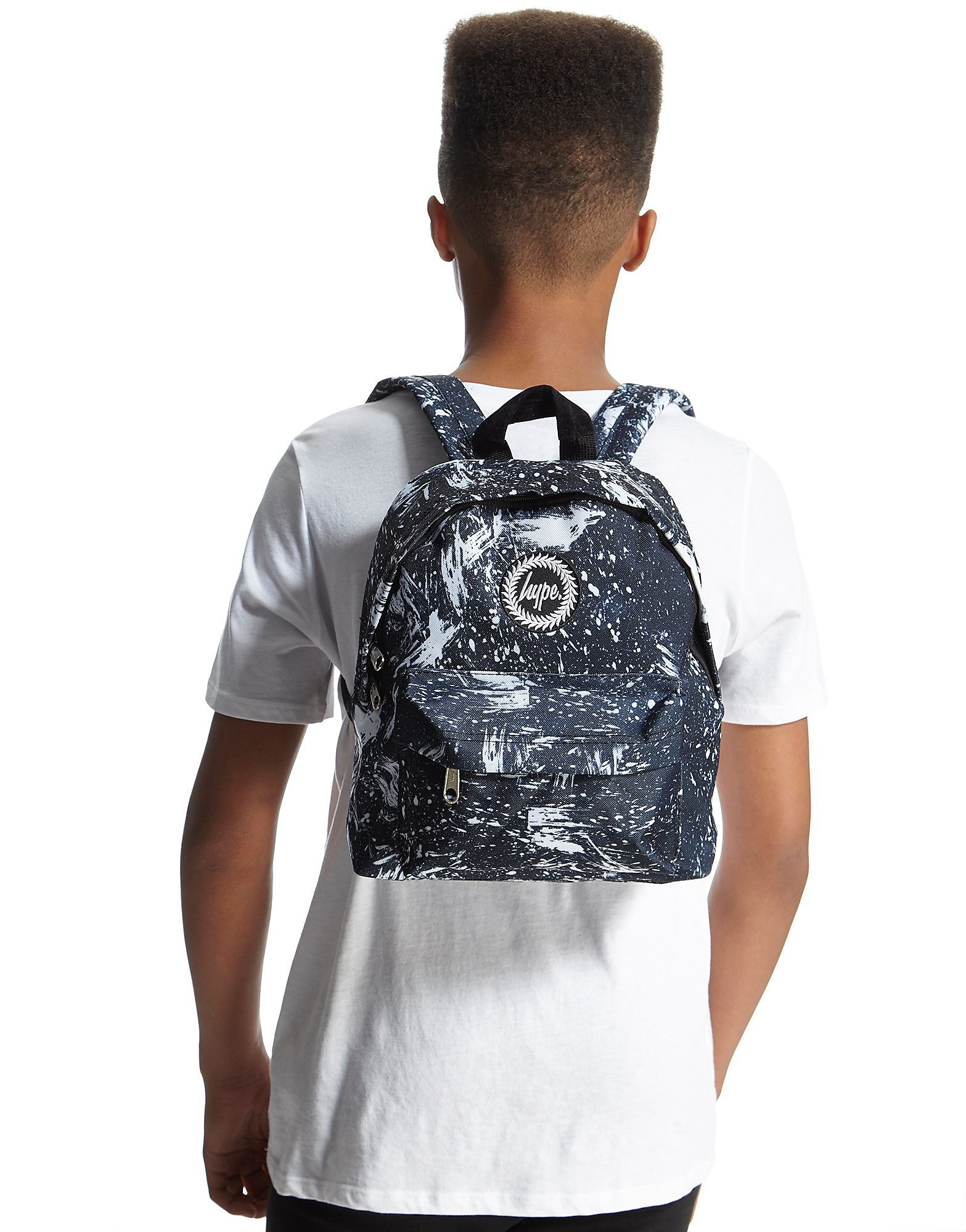 Hype Splat Mini Backpack