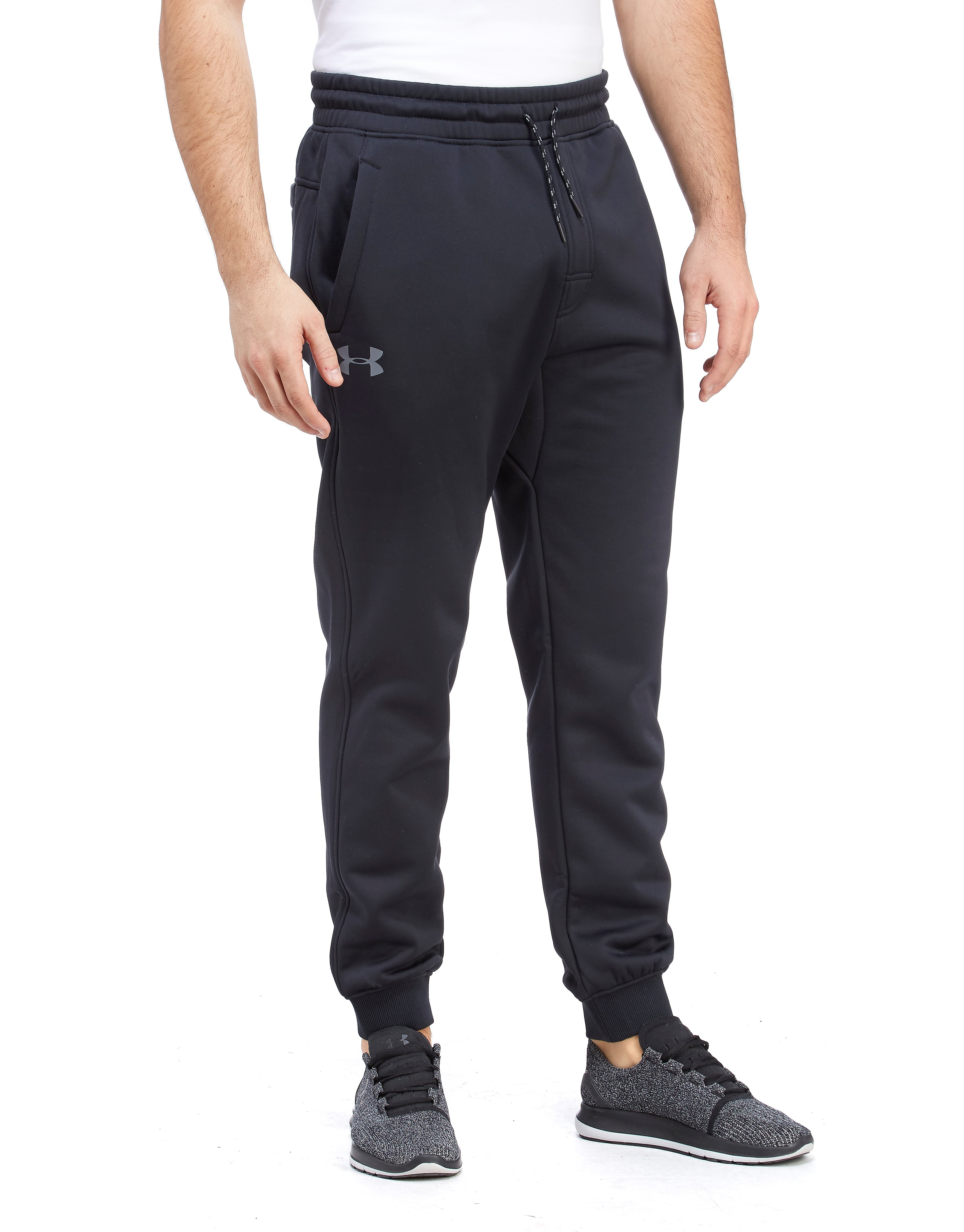 Under Armour Icon Track Pants
