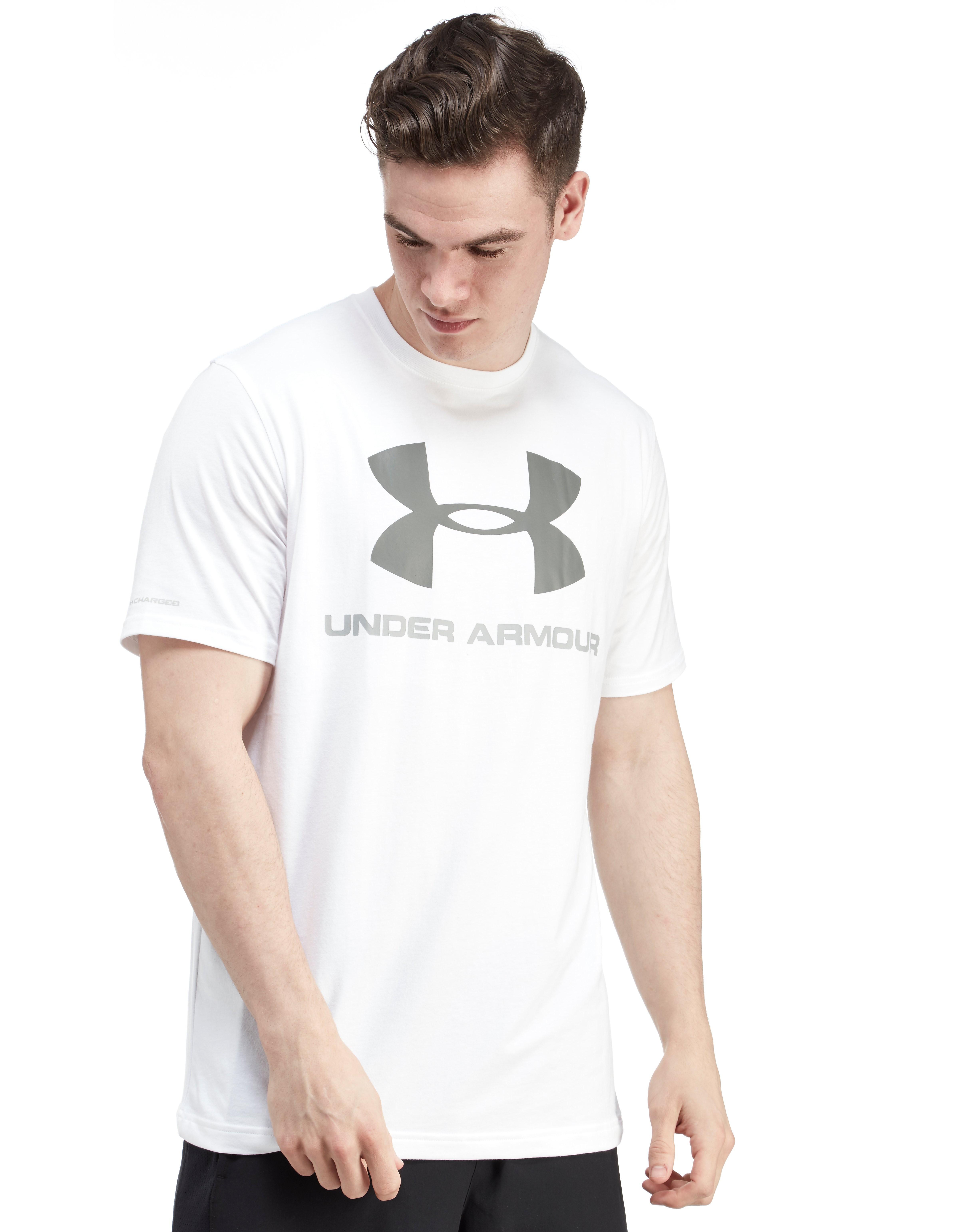 Under Armour Sport Logo T-Shirt Homme