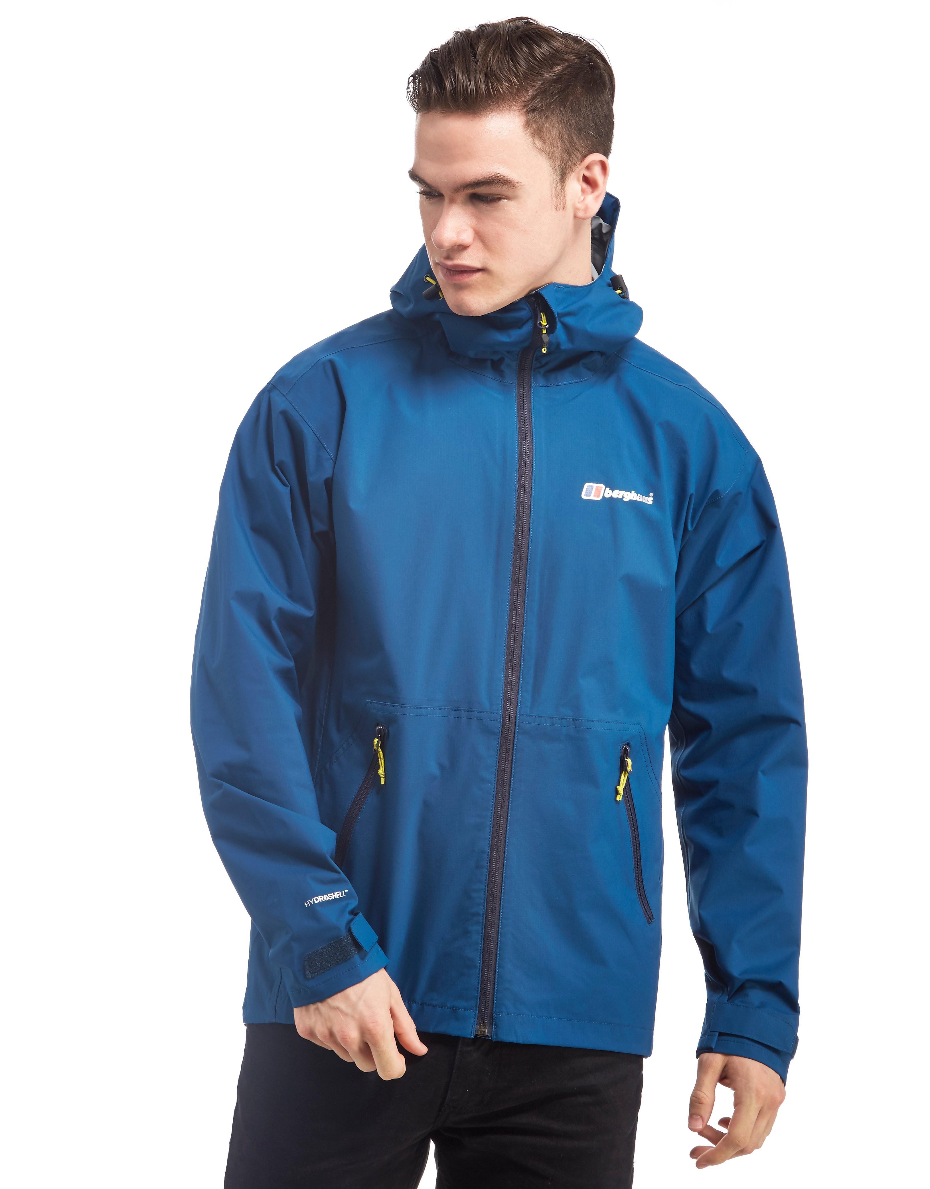 Berghaus Stormcloud Shell Jacket