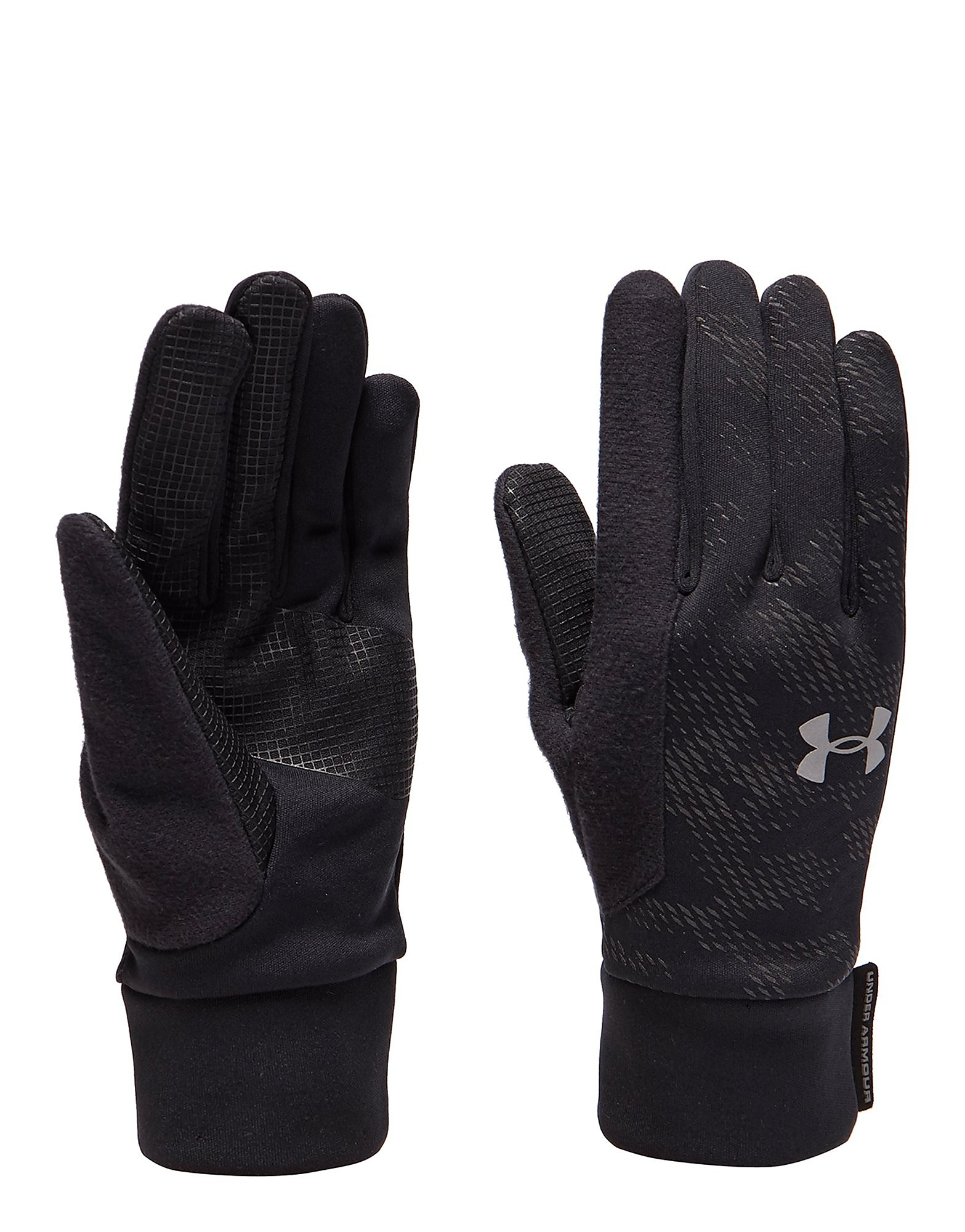 Under Armour NoBreaks ColdGear Infrared Liner Gloves