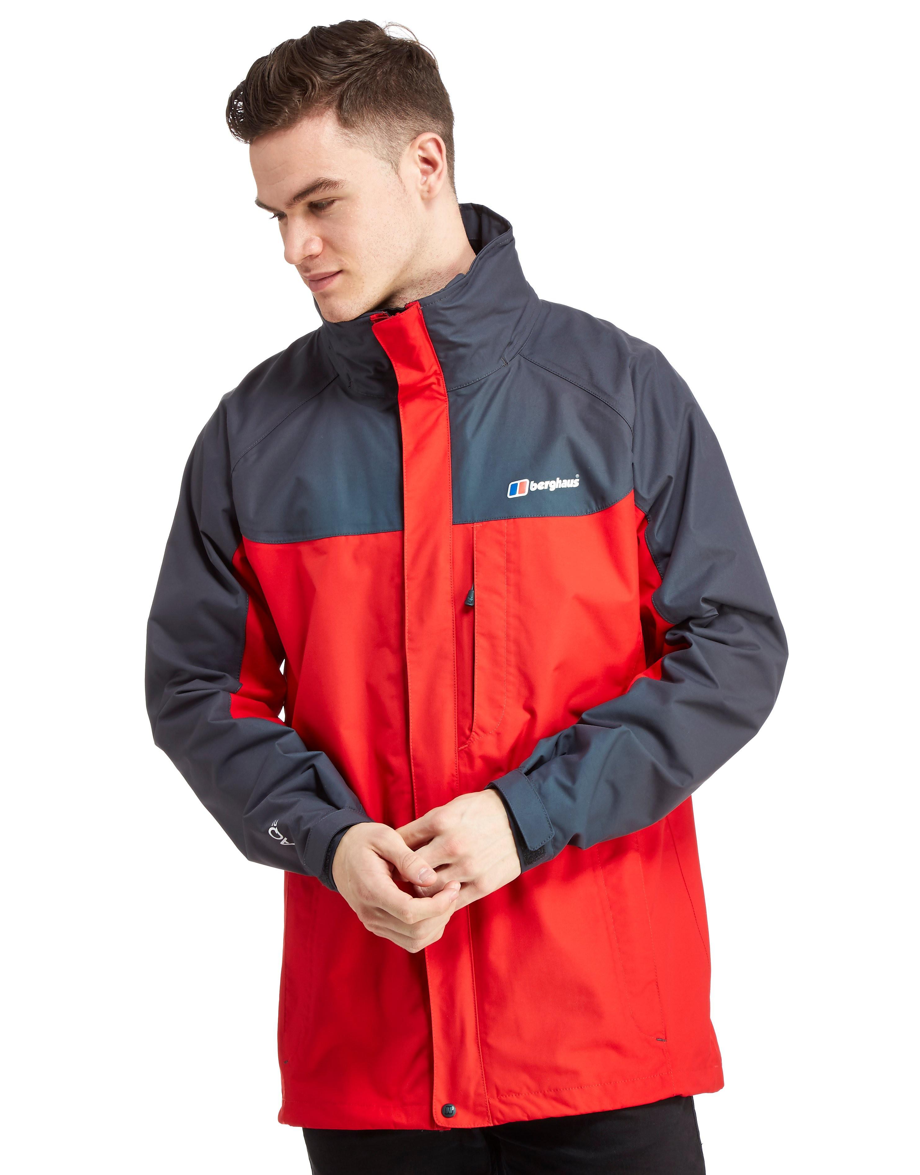Berghaus Gamma Long Waterproof Jacket