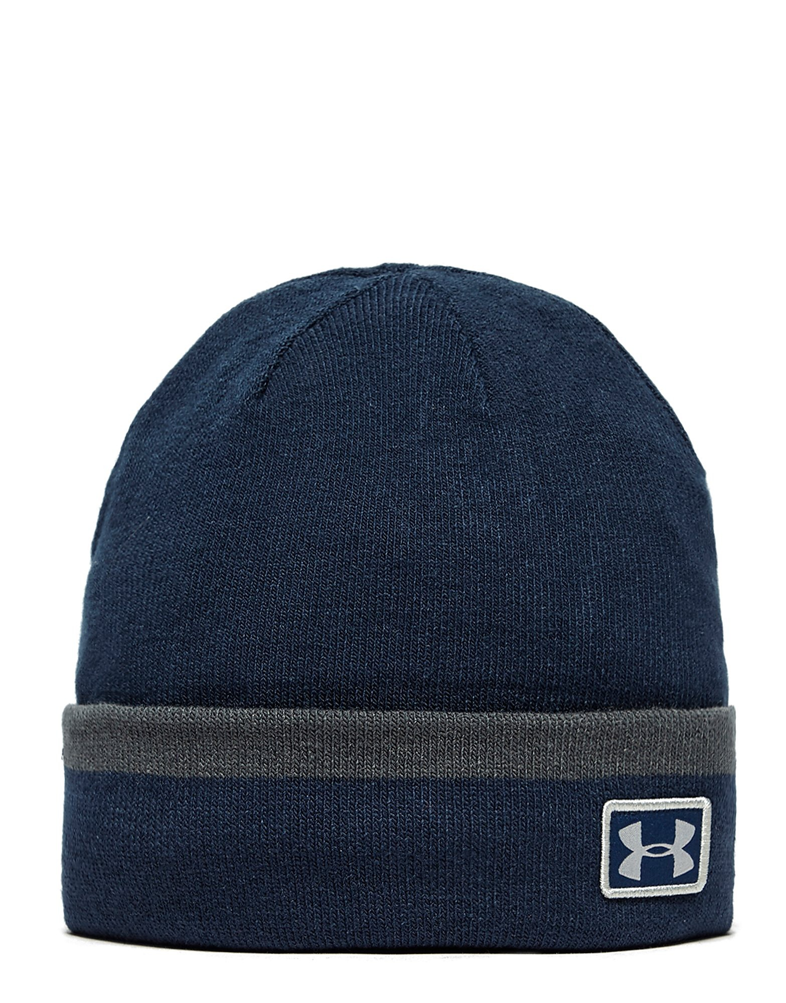 Under Armour ColdGear Infrared Cuff Sideline Beanie Hat