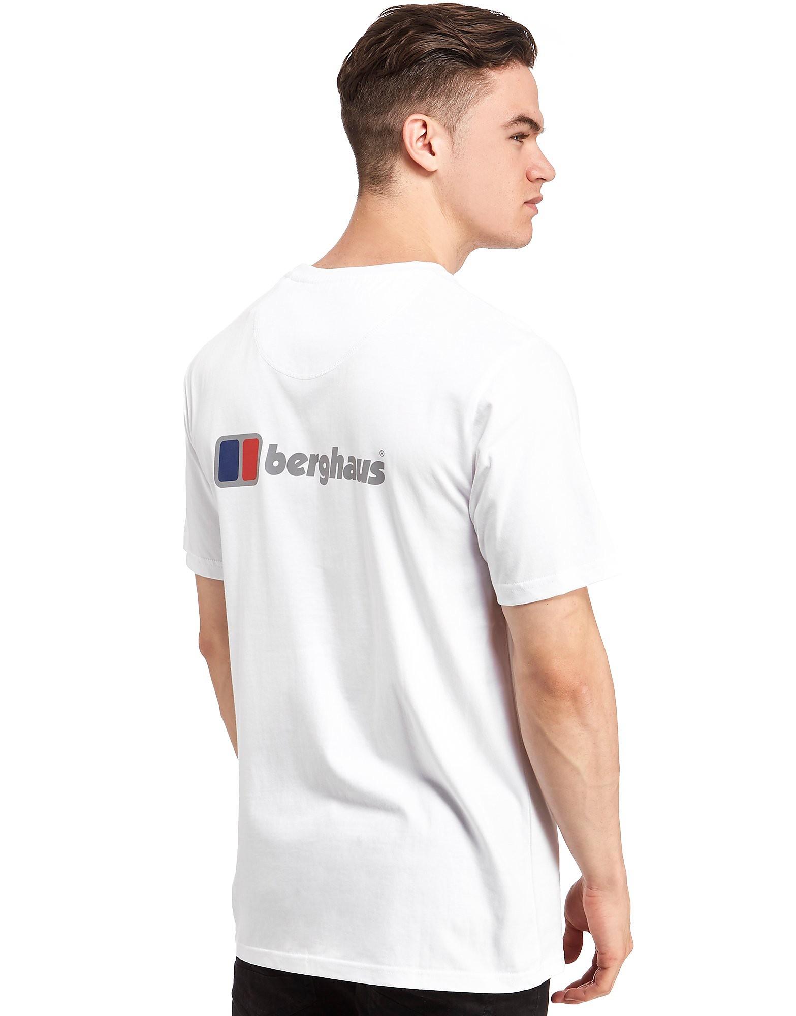 Berghaus Back Logo T-Shirt