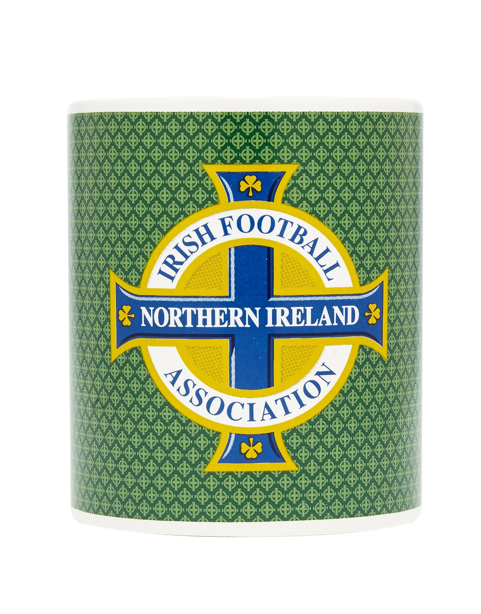 Official Team Tasse Irlande du Nord