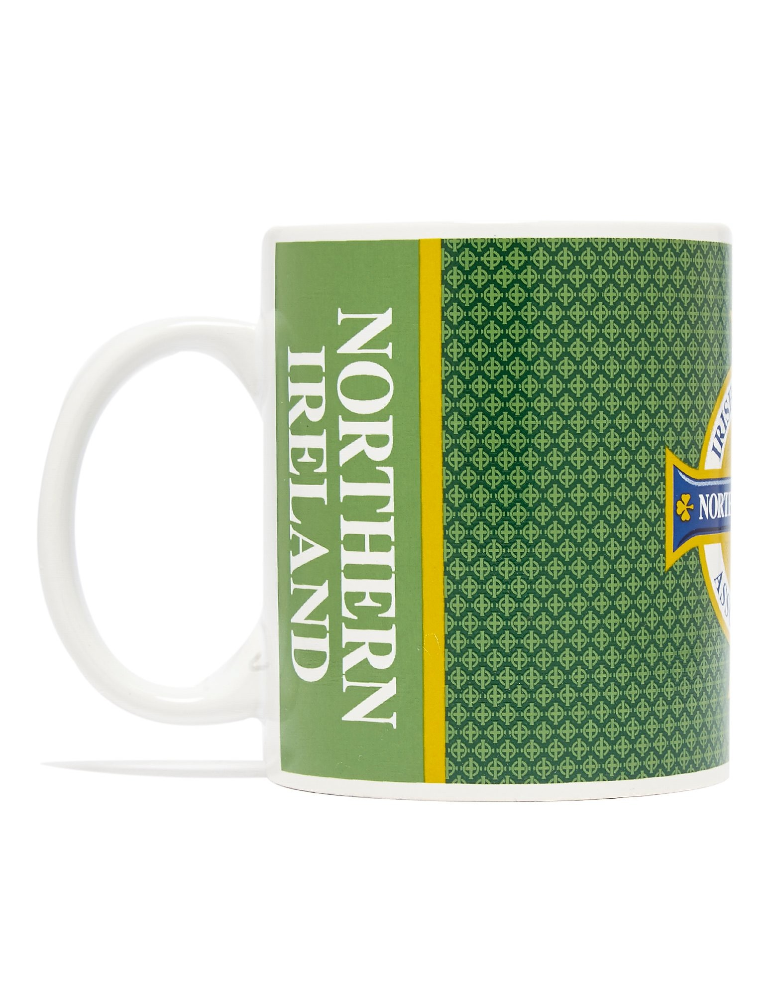Official Team Northern Ireland Mug