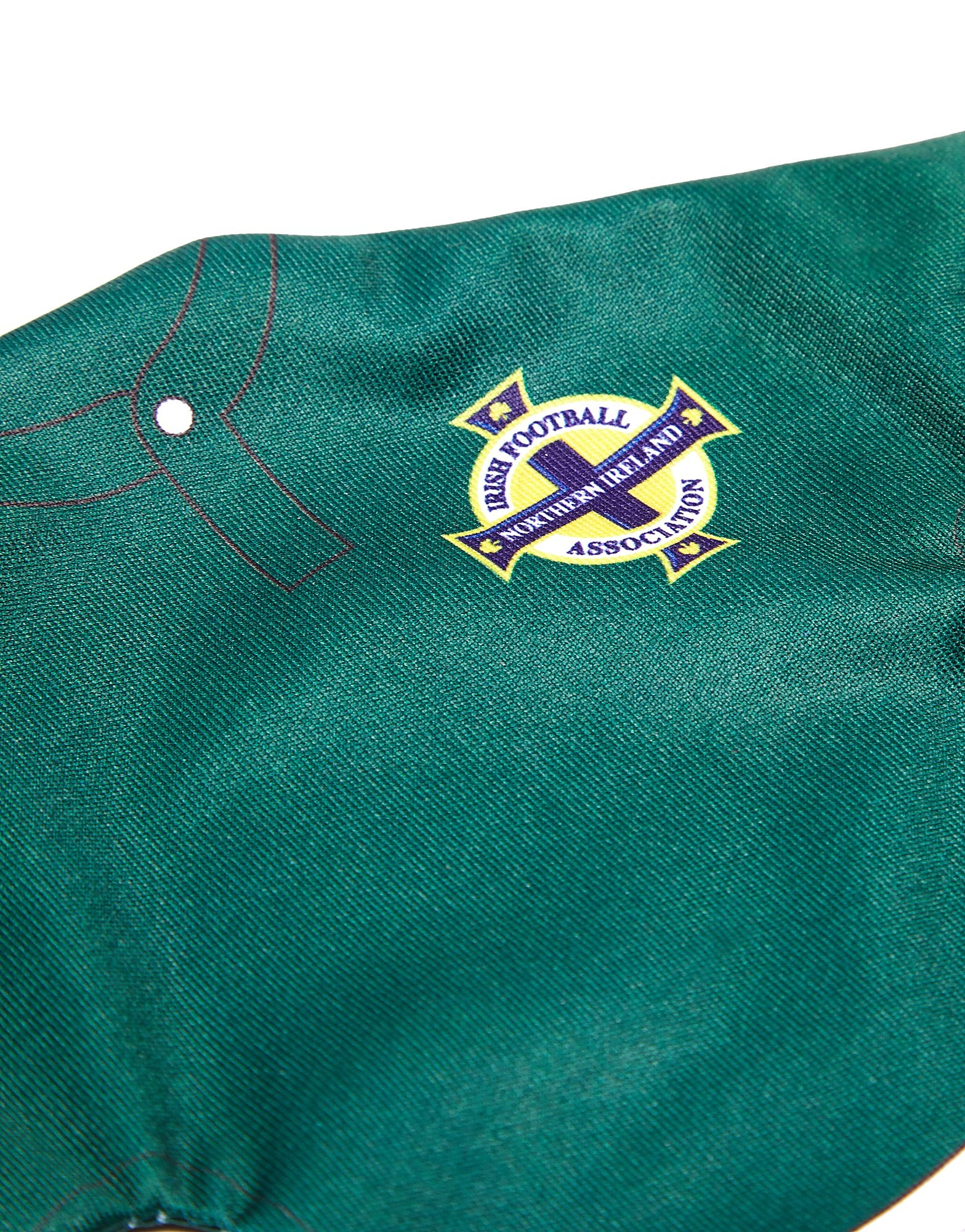 Official Team Northern Ireland Home Kit Coat Hanger