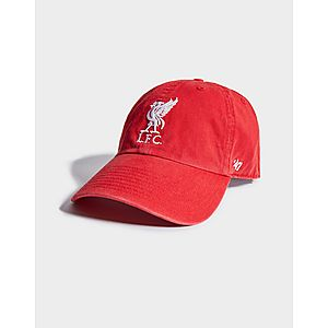 47 Brand Liverpool FC Cap 47 Brand Liverpool FC Cap e606db8fd68