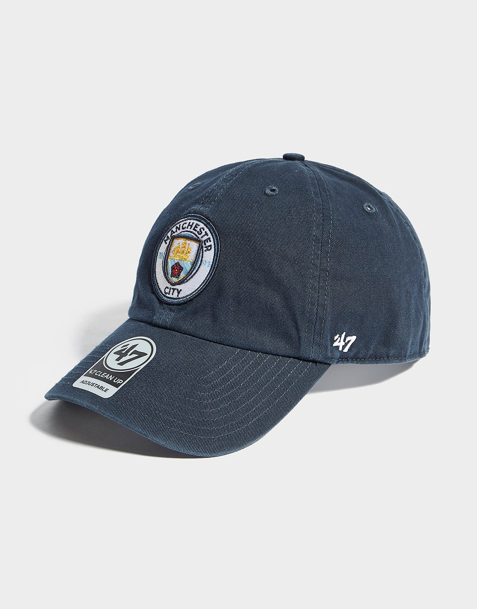 47 Brand Manchester City FC Kappe