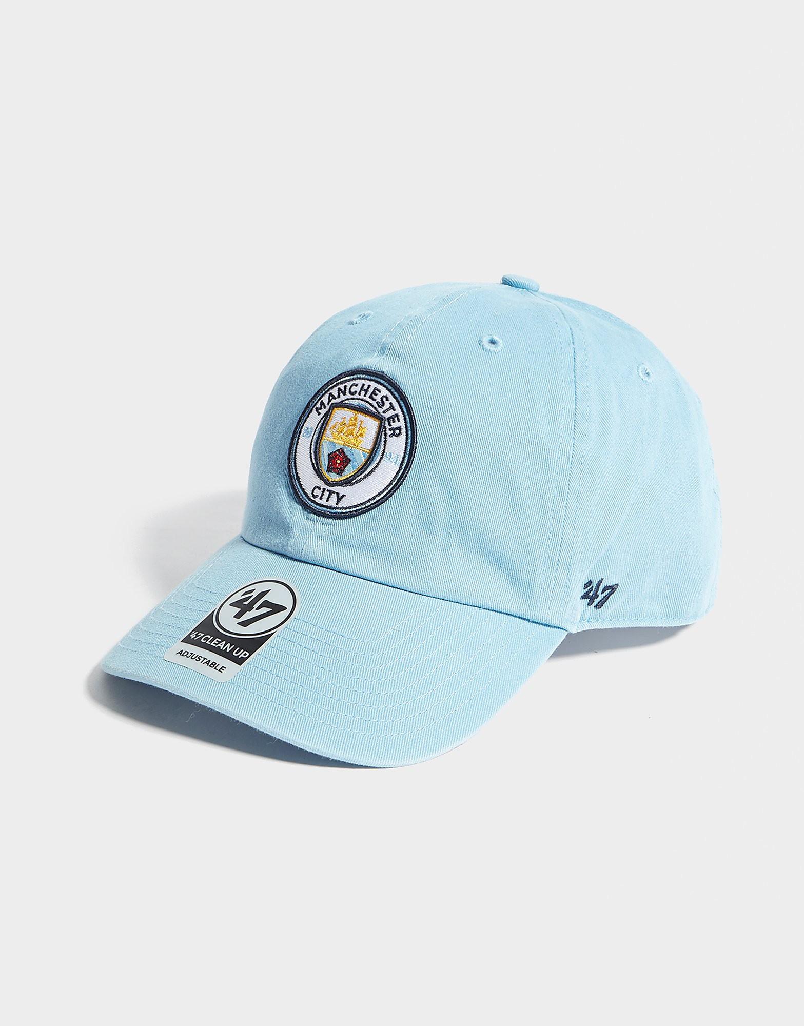 47 Brand Manchester City FC Cap