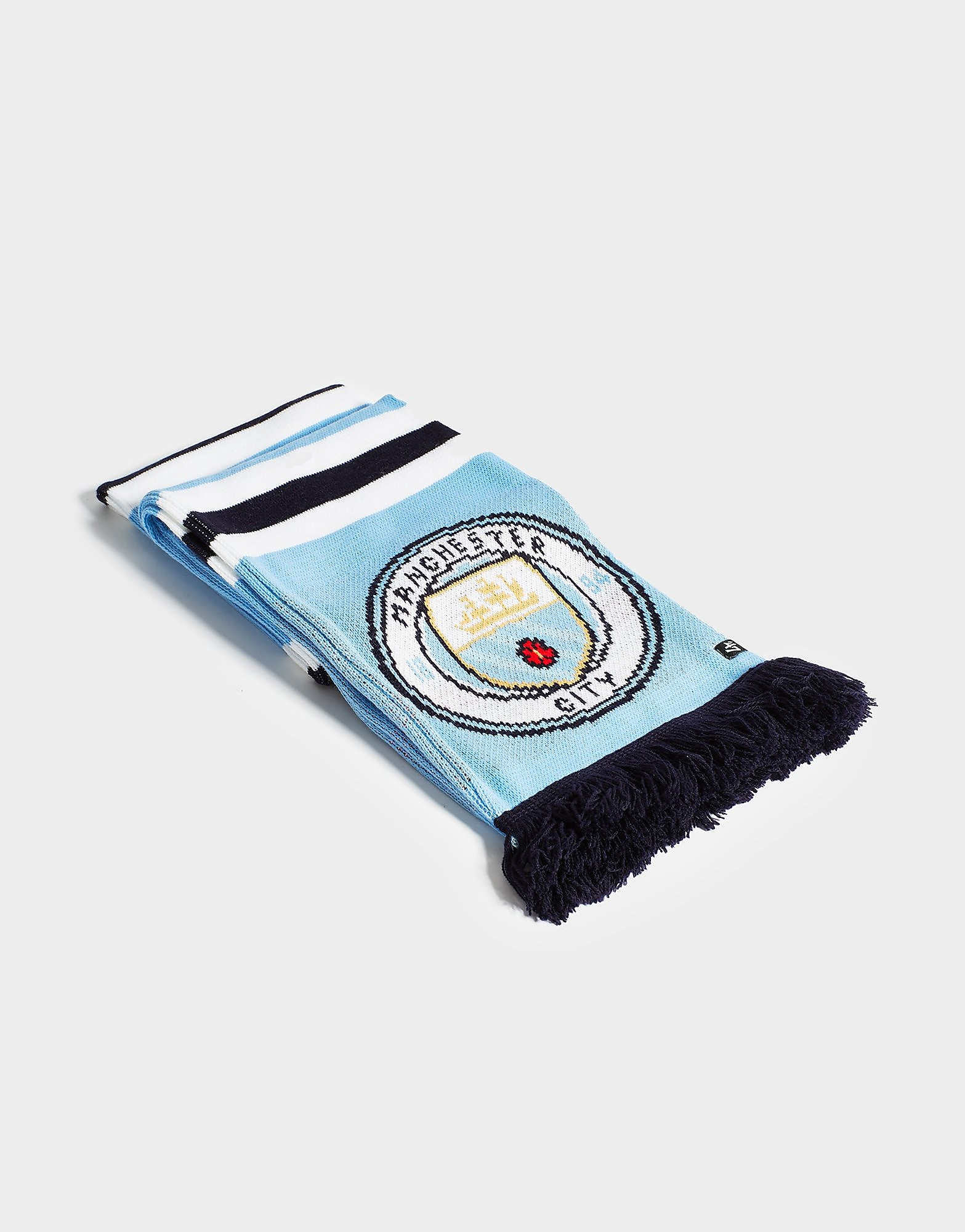 47 Brand Manchester City FC Scarf