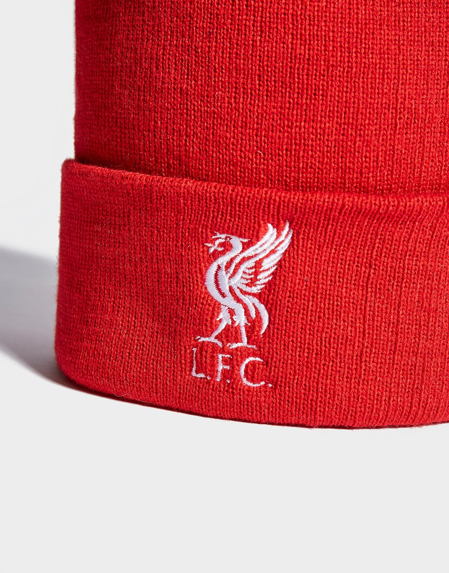 47 Brand Gorro de lana del Liverpool FC