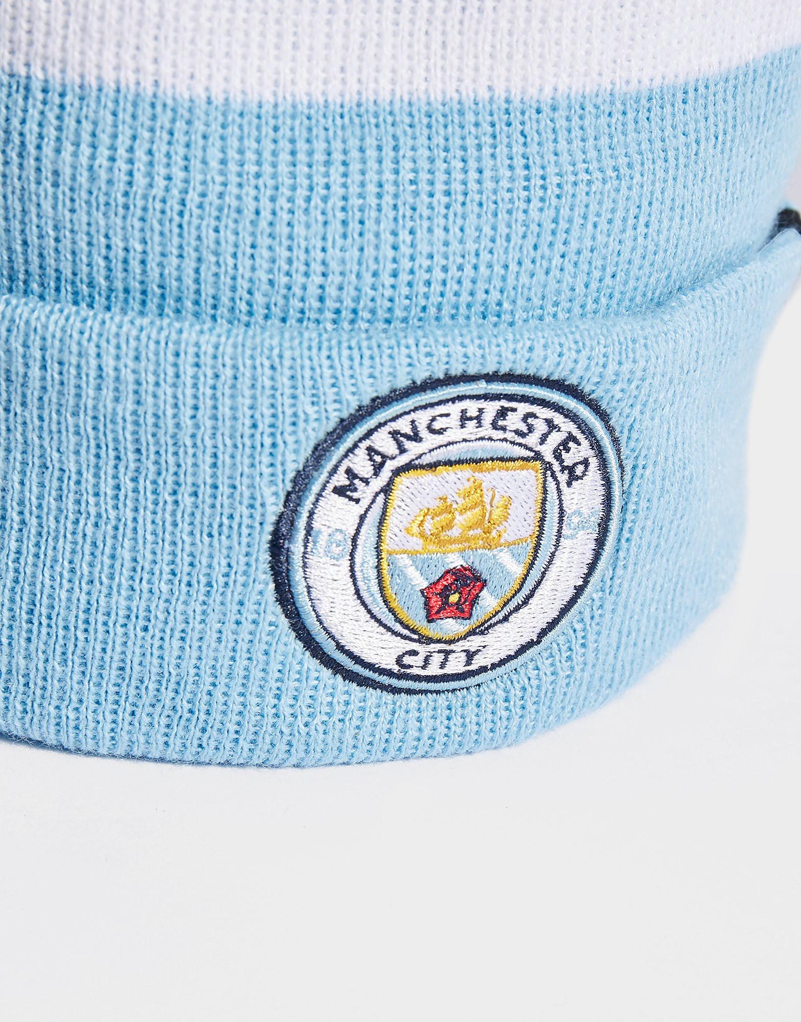 47 Brand Manchester City FC Breakaway Beanie-Mütze