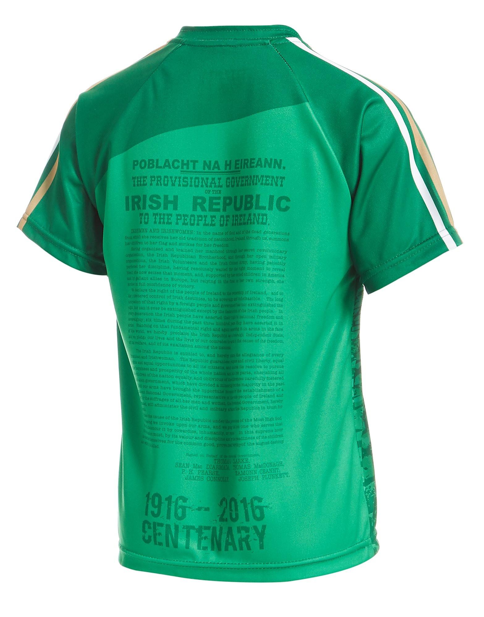 O'Neills 1916 Commemoration Shirt Junior