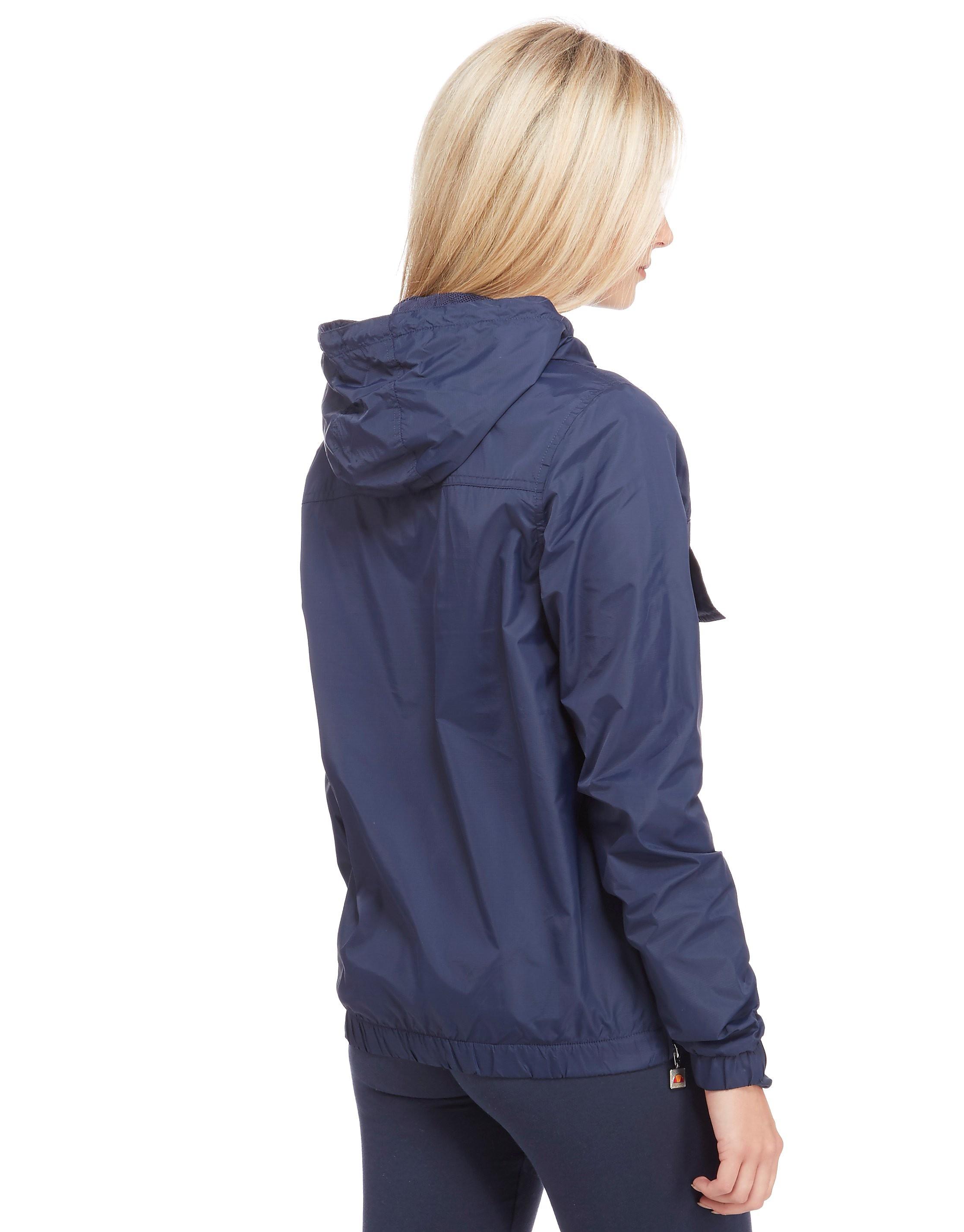 Ellesse Mont 1/2 Zip Jacket