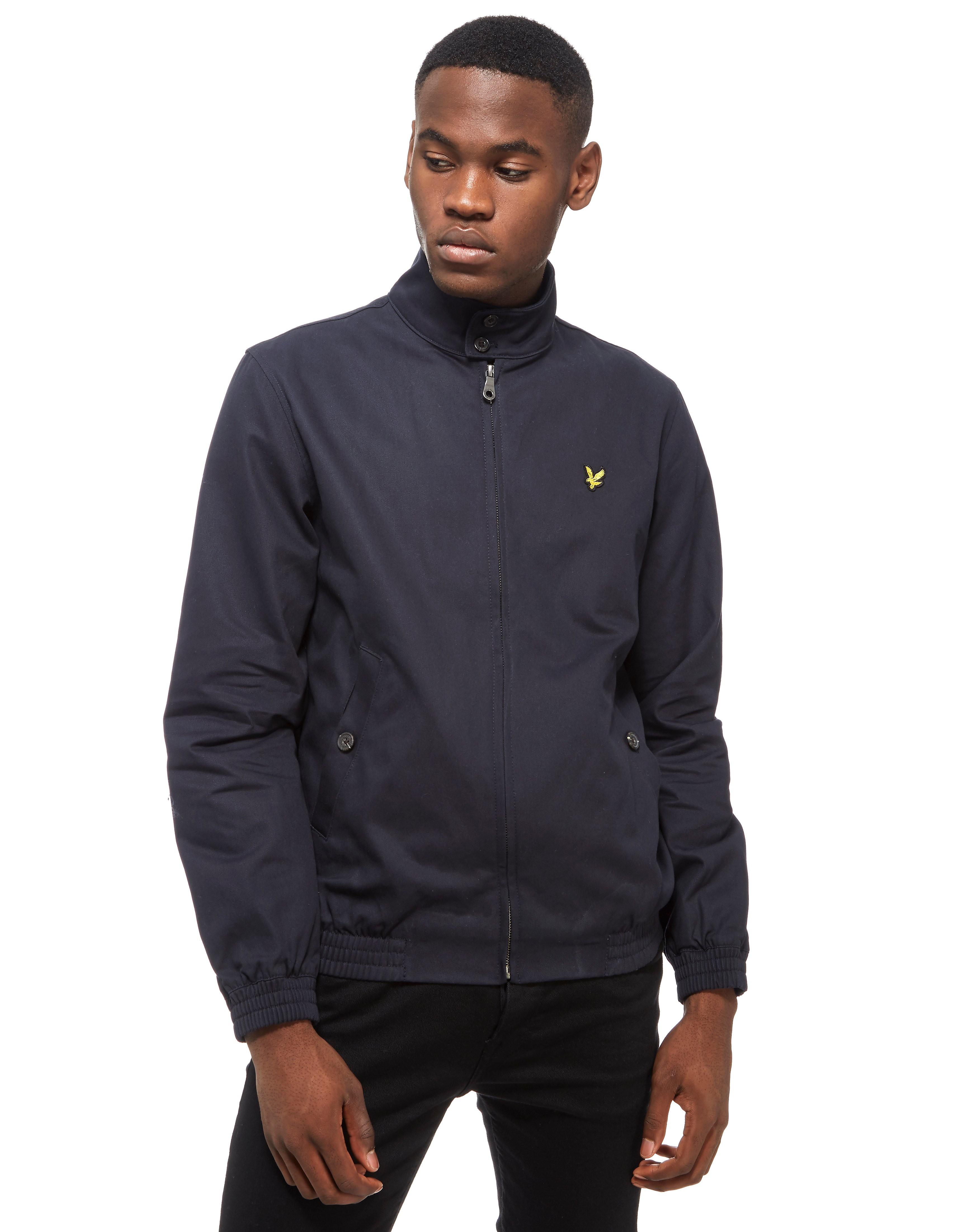 Lyle & Scott Harrington Lightweight Jacket