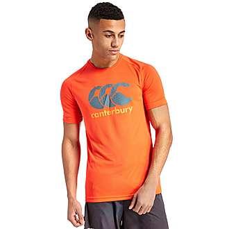 Canterbury Vapodri Logo T-Shirt