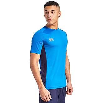 Canterbury Vapodri Superlight Poly T-Shirt