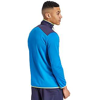Canterbury Thermoreg Quarter Zip Run Top
