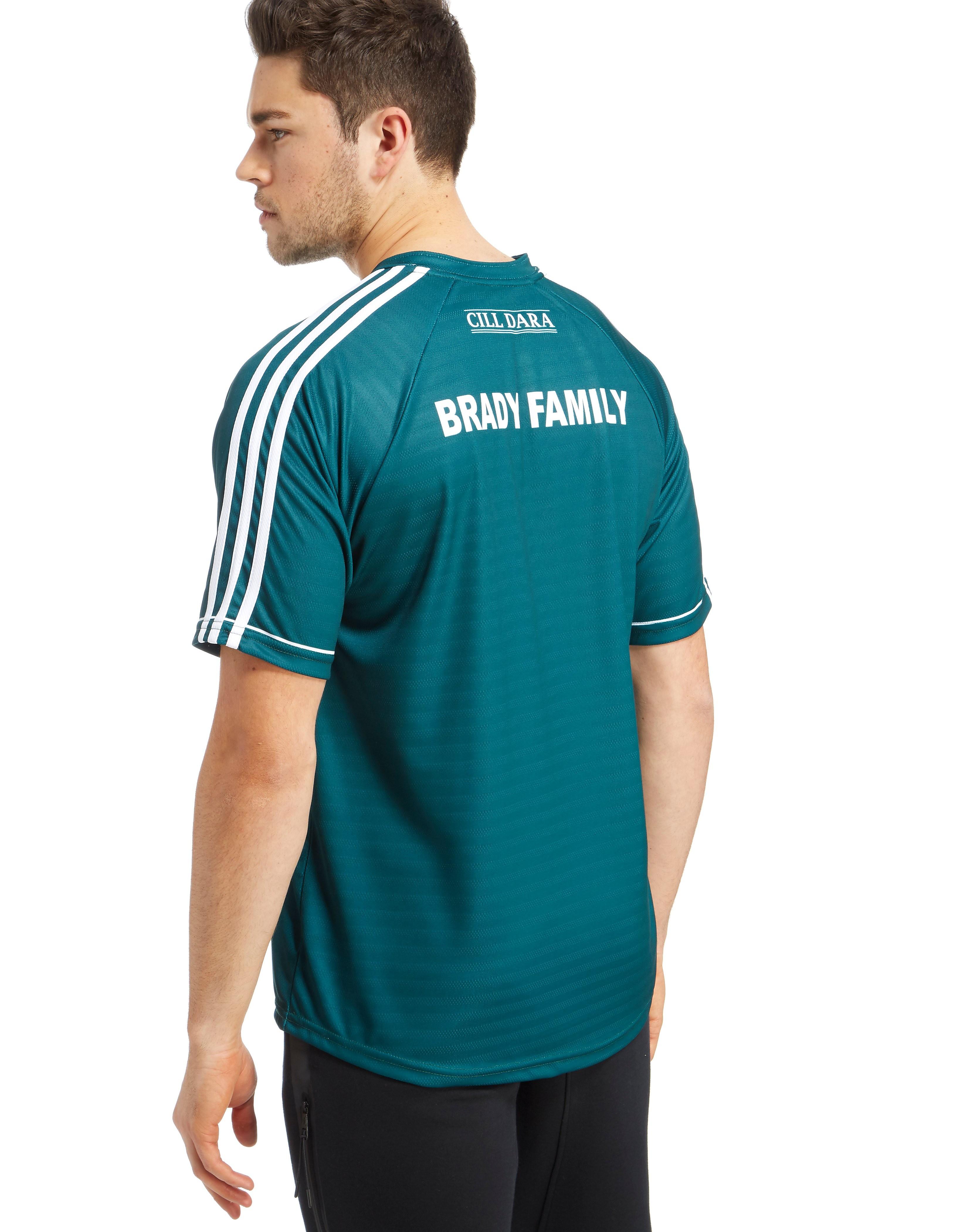 O'Neills Kildare Away 2016 Shirt