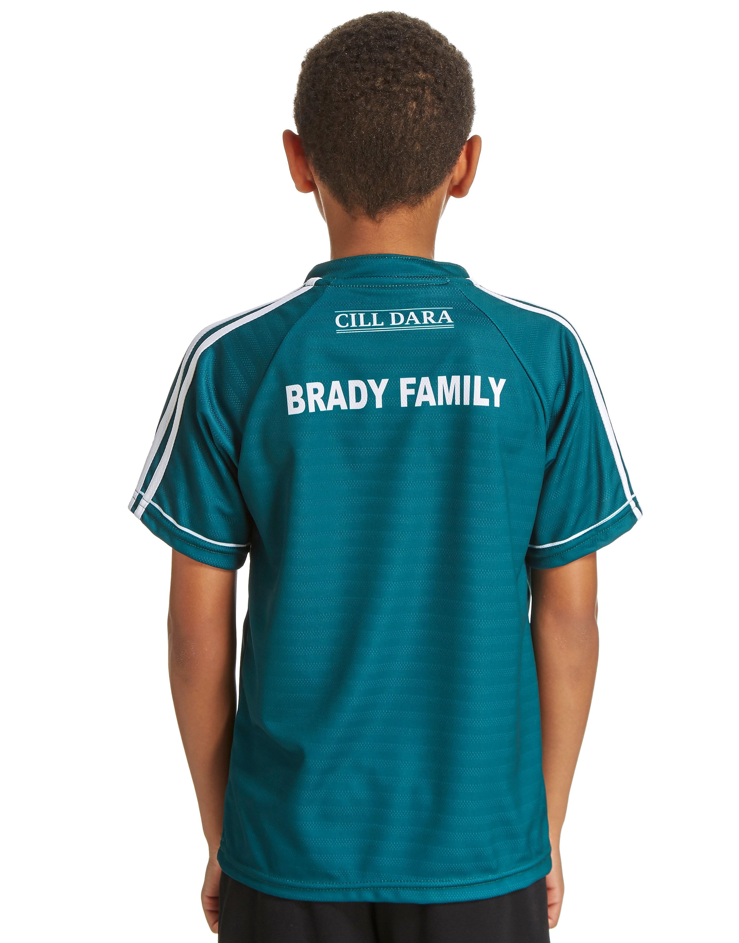 O'Neills Kildare 2016 Away Shirt Junior
