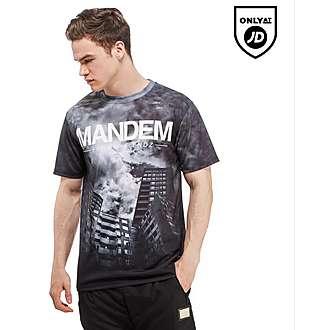 Supply & Demand Mandem T-Shirt