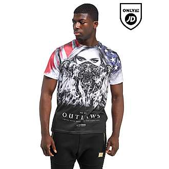 Supply & Demand American Outlaw T-Shirt