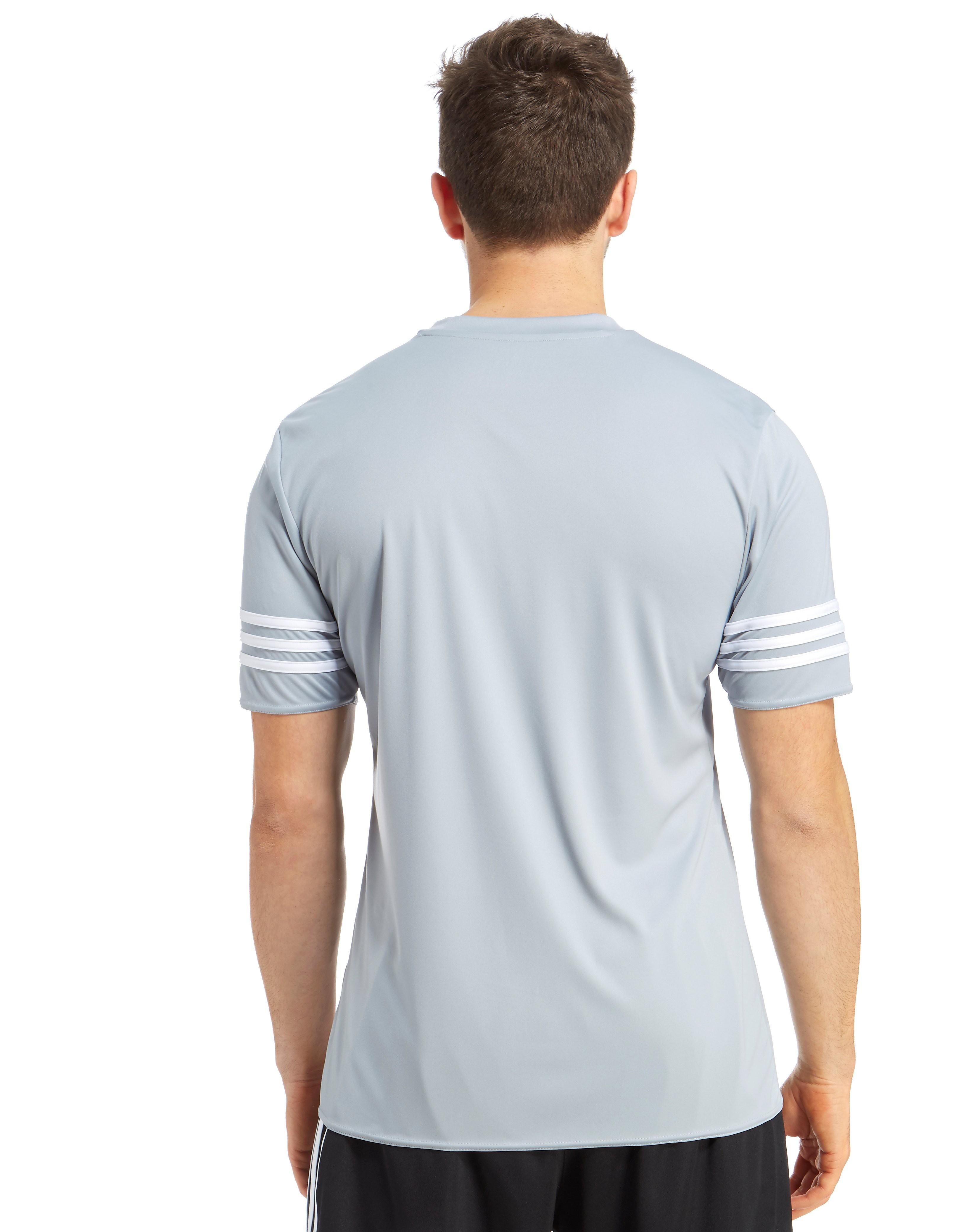 adidas Entrada Poly T-Shirt